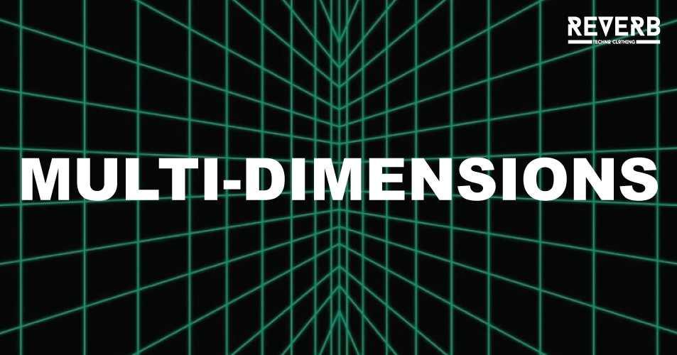 Reverb-Multi-Dimensions